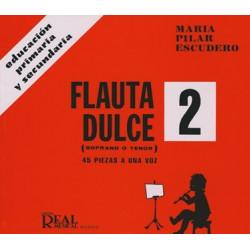 Flauta Dulce 2
