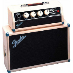 Mini Amp Fender Tone-Master®