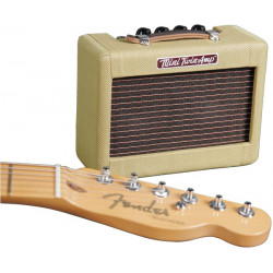 Mini Amp Fender '57 Twin-Amp™