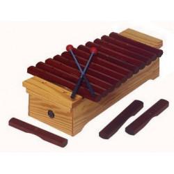 Xilófono Soprano Swing 3425