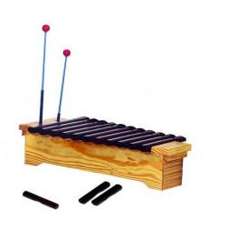 Xilófono Soprano Samba 332