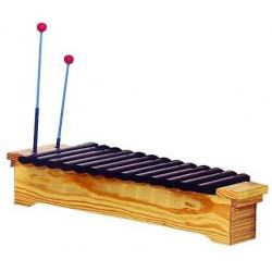 Xilófono Soprano Samba 3321