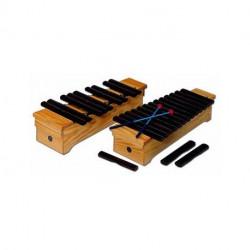 Xilófono Soprano Samba 3324