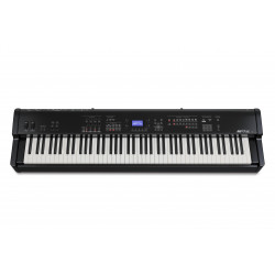 Piano Digital Kawai MP7SE Negro