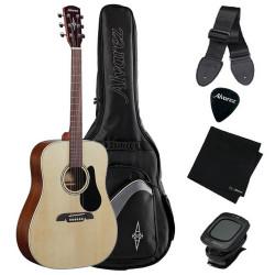 Pack Guitarra Acústica Alvarez RD26S-AGP