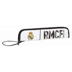 Funda Flauta Real Madrid
