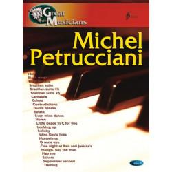 Michel Petrucciani: Great Musicians
