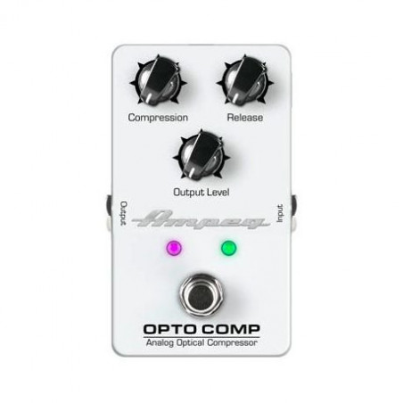 Pedal AMPEG OPTO COMP