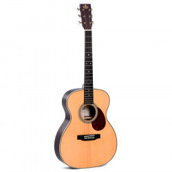 Guitarra Acústica Sigma OMT-28H+