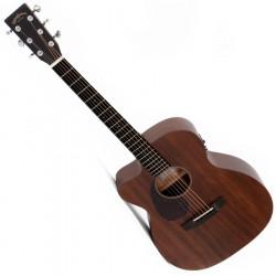 Guitarra Acústica Sigma 000MC-15EL+