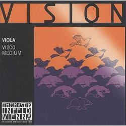 Cuerda Viola Thomastik Vision VI200