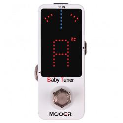 Afinador MOOER BABY TUNER