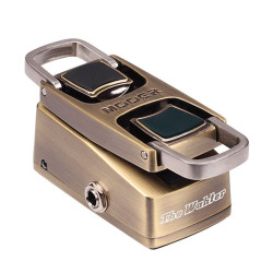 Pedal MOOER THE WAHTER Mini wah