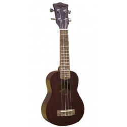 Ukulele Fzone FZU110 Chocolate +Funda