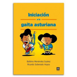 Iniciación a la gaita asturiana