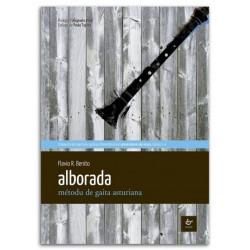 Alborada: Métodu de gaita asturiana