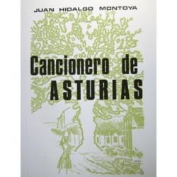 Cancionero de Asturias