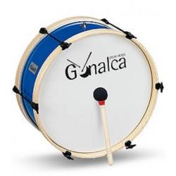 Bombo Charanga 38x18 Gonalca 04095