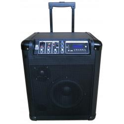 Amplificador Trolley EK M07PB8