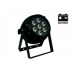 Proyector  MARCK SUPERBAT LED WI 712