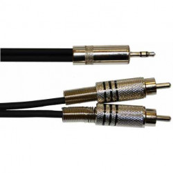 Cable para altavoz QABL J8-03-2R