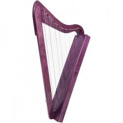 Arpa Harpsicle Púrpura