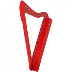 Arpa Harpsicle Roja
