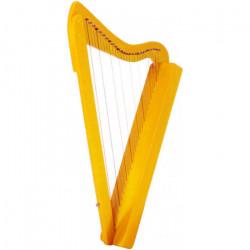 Arpa Harpsicle Amarilla