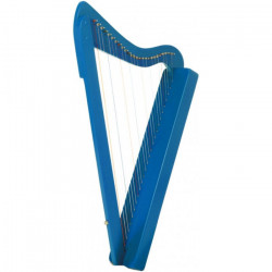 Arpa Harpsicle Azul