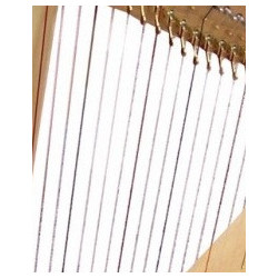 Juego De Cuerdas Para Arpa Harp/Fullsicle