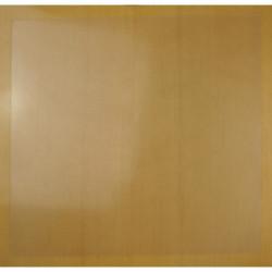 Golpeador Transparente 20x20 Cuadrado