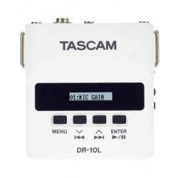 TASCAM DR-10LW
