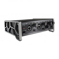 Interface TASCAM US-2x2