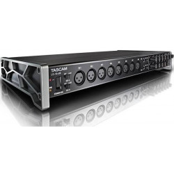Interface TASCAM US-16x08