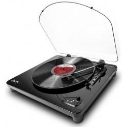 ION Air LP en Negro