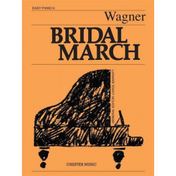 Wagner Marcha Nupcial