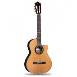 Guitarra Cross Over Alhambra CS-LR CW E1