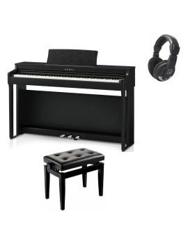 PIANO KAWAI CN29 Negro PACK