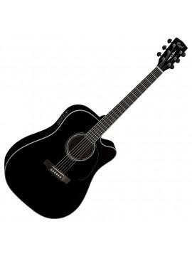 Guitarra Acústica Elect. CORT MR710F BK