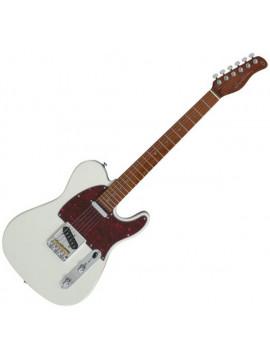 Guitarra Eléctrica SIRE GUITARS T7 AWH ANTIQUE WHITE