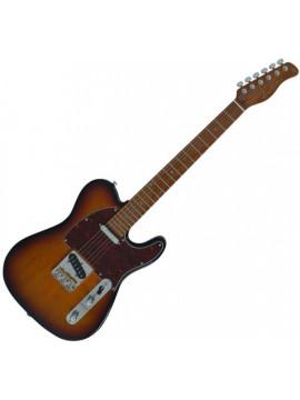 Guitarra Eléctrica SIRE GUITARS T7 TS TOBACCO SUNBURST
