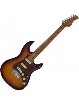 Guitarra Eléctrica SIRE GUITARS S7 VINTAGE TS TOBACCO SUNBURST