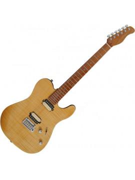 Guitarra Eléctrica SIRE GUITARS T7 FM NAT NATURAL